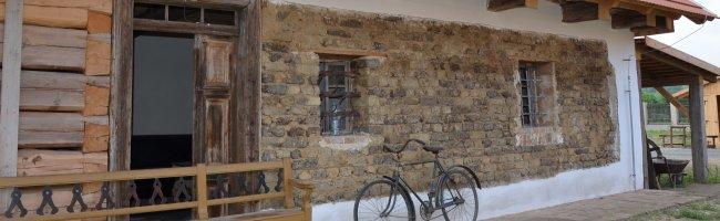 Rekonstrukce památkových objektů